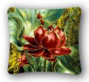 Tapestry cushion cases